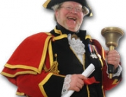 Alan Myatt - Town Crier, Toastmaster and Themed Character Actor