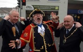 Coleford gets Tourist Information Centre