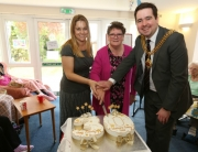 Podsmead Care Home celebrates 30th birthday