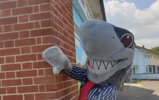 Loan shark in Gloucester