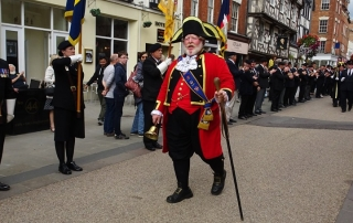 Gloucester Day