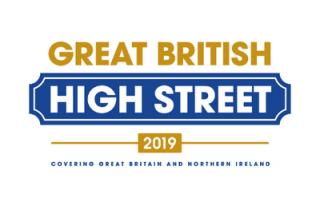 The Great British High Street Awards