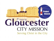 Gloucester's City Mission logo