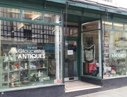 The New Gloucester Antiques Centre
