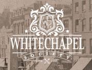 Whitechapel Society logo