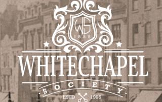 Whitechapel Society logo