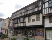 The Folk of Gloucester museum